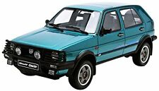 VW GOLF II COUNTRY OTTOMOBILE 1/18 -MONTANA GREEN  - NEUF - NEW - EN STOCK !!!!
