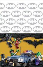 Tutto Amscan in plastica per la tavola per feste e party, tema Batman