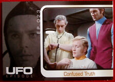UFO - Individual Base Card #089 - Reflections In The Water - Confused Truth
