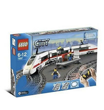 LEGO CITY 7897. *TRAIN BOX ONLY NO LEGO INCLUDED AND COMES FLAT*. Brand New