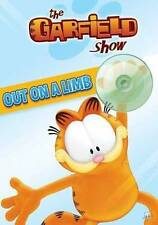 THE GARFIELD SHOW: OUT ON A LIMB NEW DVD