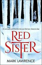 NEW Red Sister By Mark Lawrence Paperback CLEARANCE STOCK