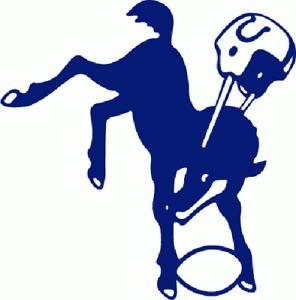 Baltimore Colts 1960's Logo Mens Polo Shirt XS-6XL, LT-4XLT Indianapolis New