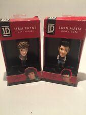 2012 Hasbro One Direction 1D Boy Band Zayn Malik Mini Figure Singer Liam Payne