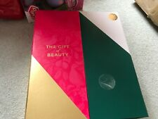 The gift of beauty advent calender
