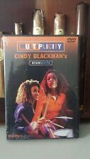 CINDY BLACKMAN ´Multiplicity´ Schlagzeug Drum DVD