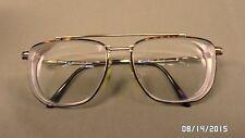 965M Vtg Giorgio Bev Hills ITALY Eyeglass Frames G905 Z21 140 Tortoise Metal