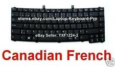 Acer Extensa 4420 5620 5620G 5620Z Keyboard Clavier - Canadian French CF