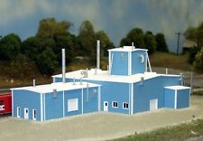 "N Scale: ""M.A.C. - Milton A. Corporation"" Kit #541-8016 by Pikestuff"
