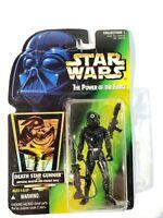 1996 Kenner Death Star Gunner Action Figure Brand New
