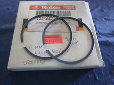 "NOS Polaris 3083358 Piston Rings Indy 400 Indy 600 XLT 600 0.010"" over"