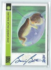 2013 Goodwin Champions END OF DAYS #AI-20 Alien Invasion BRIAN BATEMAN Signed/25