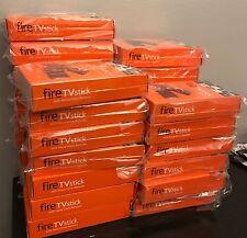 Amazon Fire TV Stick JAILBROKE Hacked TVADDONS 17.1 2nd Gen Alexa Voice Remote
