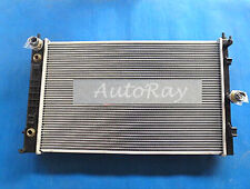 FOR Holden Commodore VZ V6 alloytec aluminium Radiator AT/MT 04-06 2004 2005 06