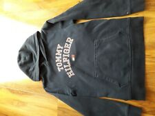 Tommy Hilfiger hoodie navy small