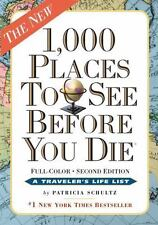 1000 Places to See Before You Die: Revised Second Edition