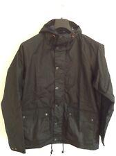 Barbour DOLGO WAX Jacket, Size Large RRP £249