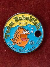 Pathtag 14347 - Team Babelfish