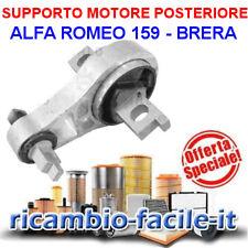SUPPORTO MOTORE POSTERIORE ALFA ROMEO 159 BRERA LATO CAMBIO PER 50502602