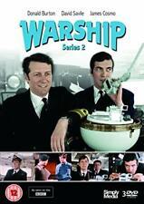 Warship: Series 2 [DVD][Region 2]