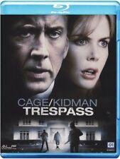 Blu Ray TRESPASS - (2011)  *** Nicolas Cage & Nicole Kidman *** ......NUOVO