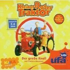 KLEINER ROTER TRAKTOR 1 CD HÖRBUCH NEU