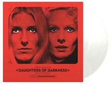 Francois De Roubaix Daughters of Darkness LP Red 2018 Music on Vinyl New/