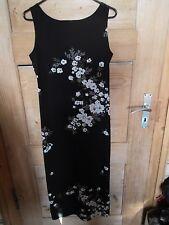 Damen Kleid/Sommerkleid *** G.A.S. *** aus den U.S.A. geblümt Gr. M Top Zustand
