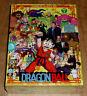 DRAGON BALL SAGAS COMPLETAS INTEGRA Y SIN CENSURA 16 DVD BOX 1 (SIN ABRIR) R2