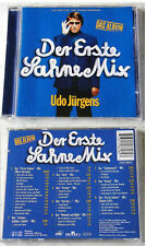 UDO JÜRGENS Der erste Sahne Mix / Das Album (mit 9 Mixes) .. 1997 Ariola CD