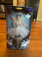 Barbie as Swan Queen 1998-Swan Lake Classic Ballet Series-Collectors Ed.