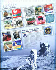 1960s CELEBRATE THE CENTURY MNH #3188 One Step For Man On Moon