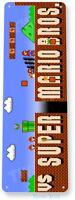 Super Mario Bros Arcade Sign, Classic Arcade Game Marquee Tin Sign A636