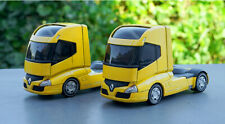 Eligor 1:43 Diecast Renault Truck Head Model Radiance Vehicles Toys F Collection