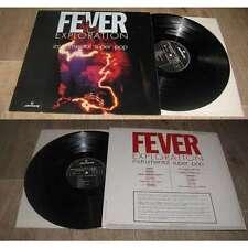 FEVER EXPLORATION - Instrumental Super Pop Rare French LP Jazz Rock 1960's