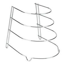 Metaltex SIERRA bratenpfannenablage / Support des poêles / économiseur d'espace