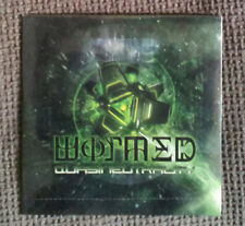 WORMED - Quasineutrality  CD (Path.Explicit, 2010) rare 1.press, sealed  Death