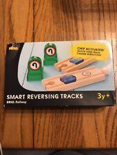 Brio Railway Smart Reversing Tracks 33763 Ships N 24h