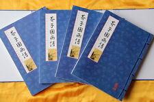 Manuel Peinture Chinoise-Chinese painting book-pittura cinese-Jieziyuan Huazhuan