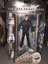 Batman The Dark Knight Rises Movie Masters GCPD BLAKE