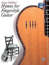 Craig Dobbins' Hymns for Fingerstyle Guitar