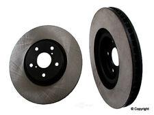 Disc Brake Rotor-Original Performance Front Left WD Express 405 51068 501