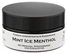 Meissner Mint Ice Menthol Shaving Paste 200ml