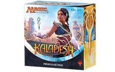 MTG Magic The Gathering KLD Kaladesh Prerelease Kit - 6 Booster
