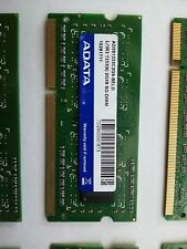 ADATA Premier DDR3 1333MHz 2GB Memory Modules (AD3S1333C2G9-BMIK)