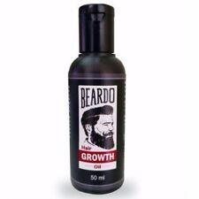 BEARDO Beard and Hair Growth Oil 50 ml Free Shipping