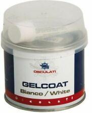 Osculati Gelcoat Filler White 200g Tin Fibreglass Boat & Caravan Repairs