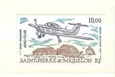 TIMBRES St PIERRE ET MIQUELON P. AERIENNE NEUFS SANS CHARNIERES YVERT N° 70