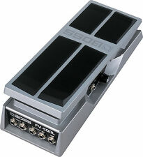 Boss FV-500L FV500L Low Impedanz Volume/Expression Pedal für Keyboards