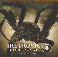 THE RETROSIC Nightcrawler V.I.P. DJ-EDITION CD 2006